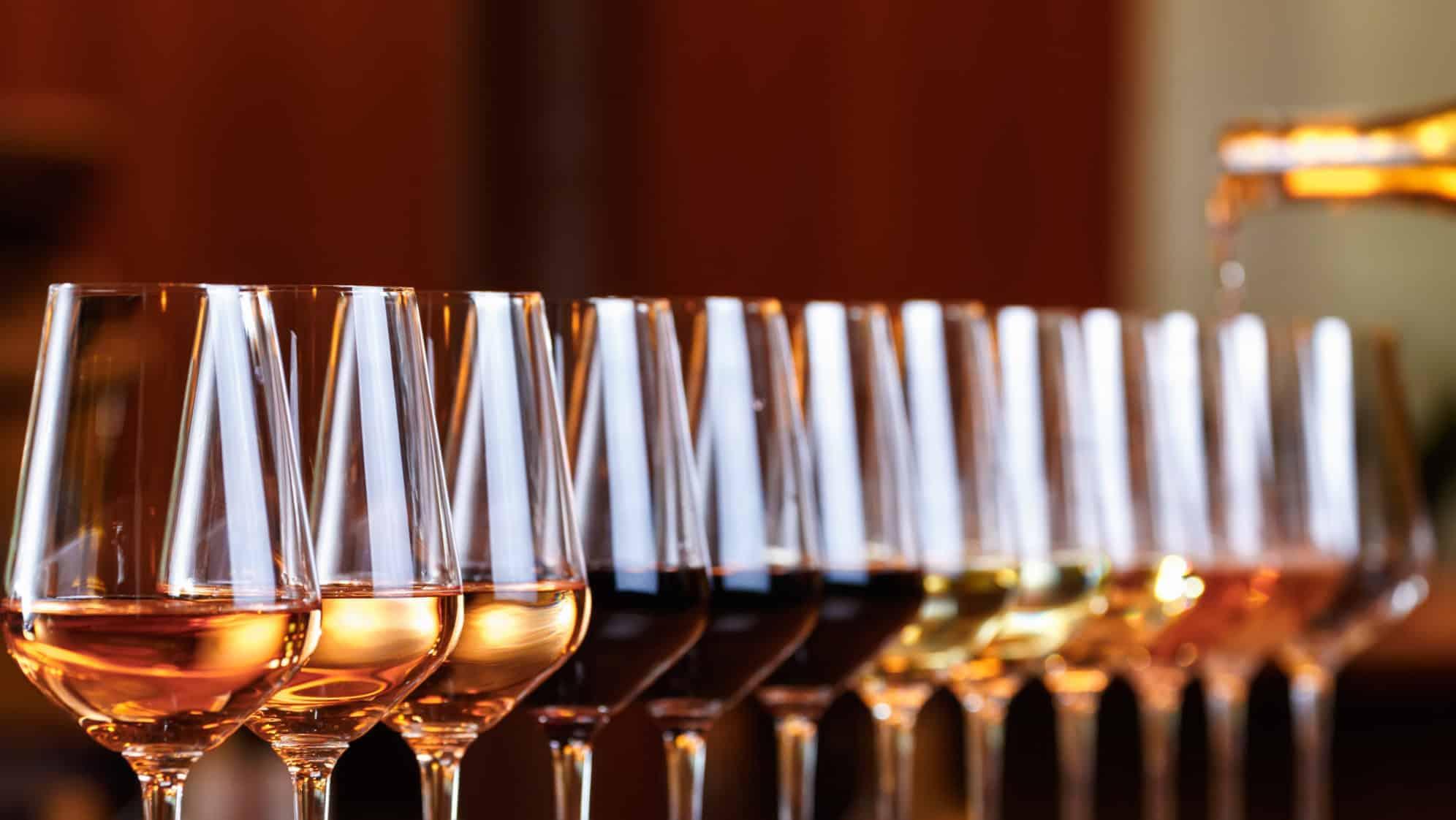 Global Wine Partners, LLC
