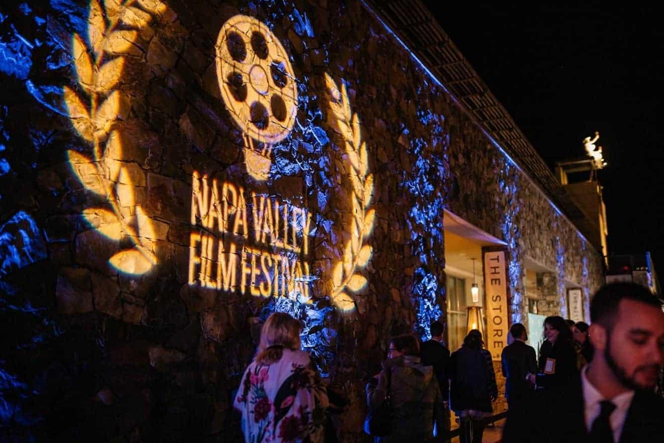 Napa Valley Film Festival in St. Helena
