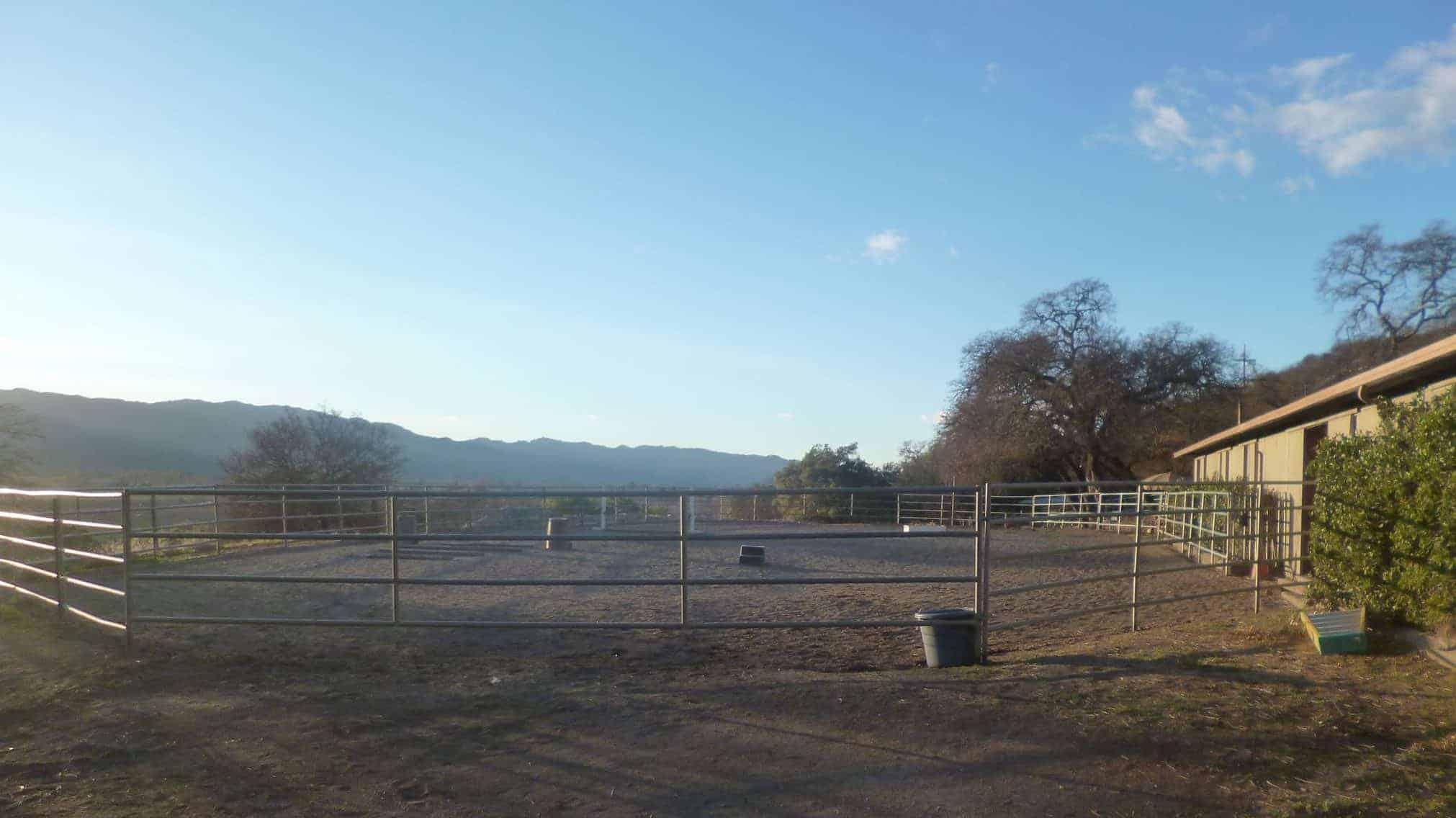 Oakville Farms of Napa Valley
