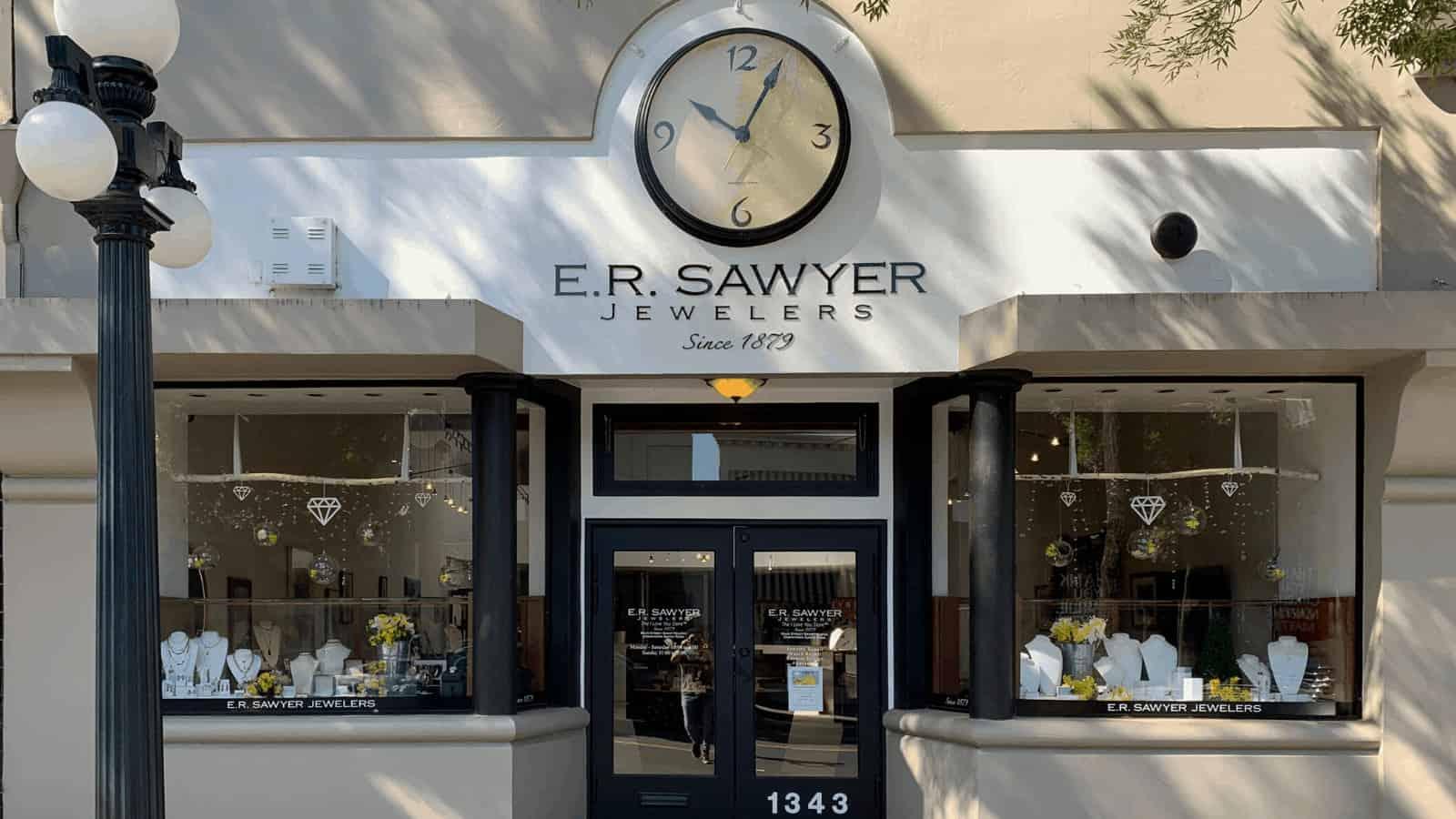 E.R. Sawyer Jewelers