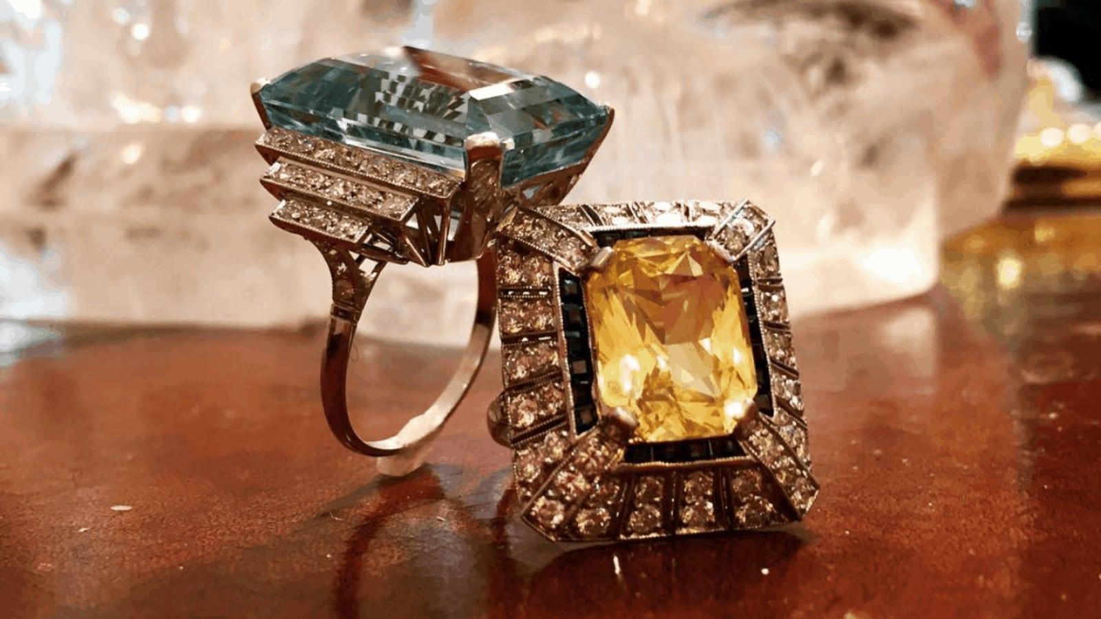 Patina Estate & Fine Jewelry