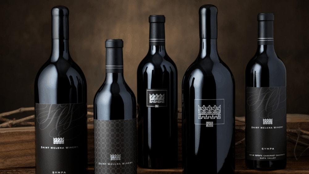 468Fait-Main Wines