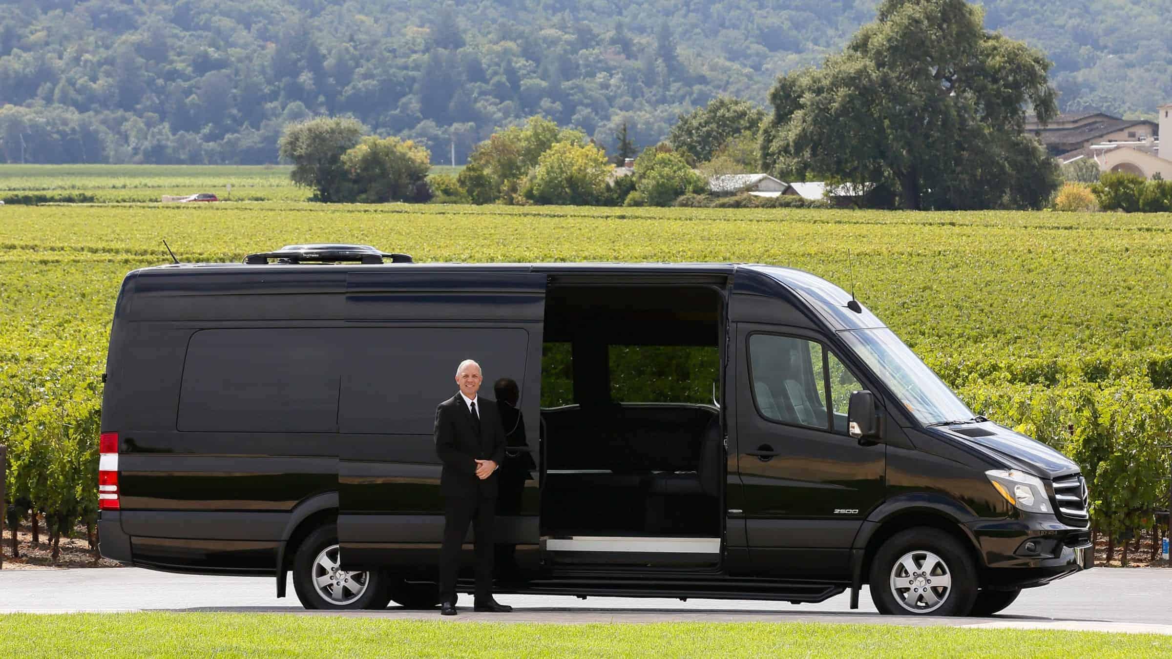 Beau Wine Tours and Limousine Service