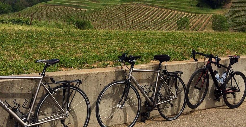 Backroads Travel Company Bike Tours