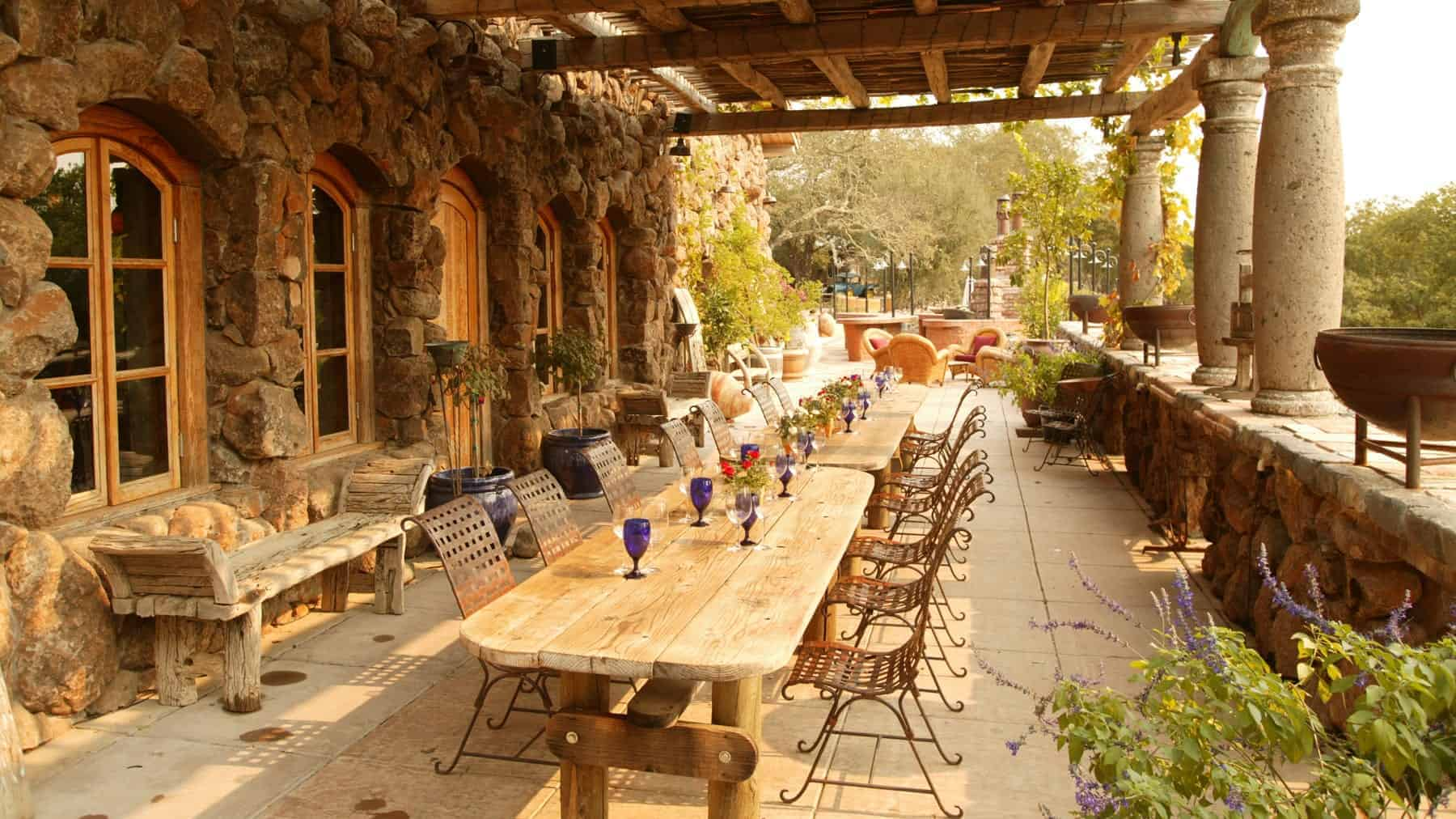 Kuleto Estate Winery