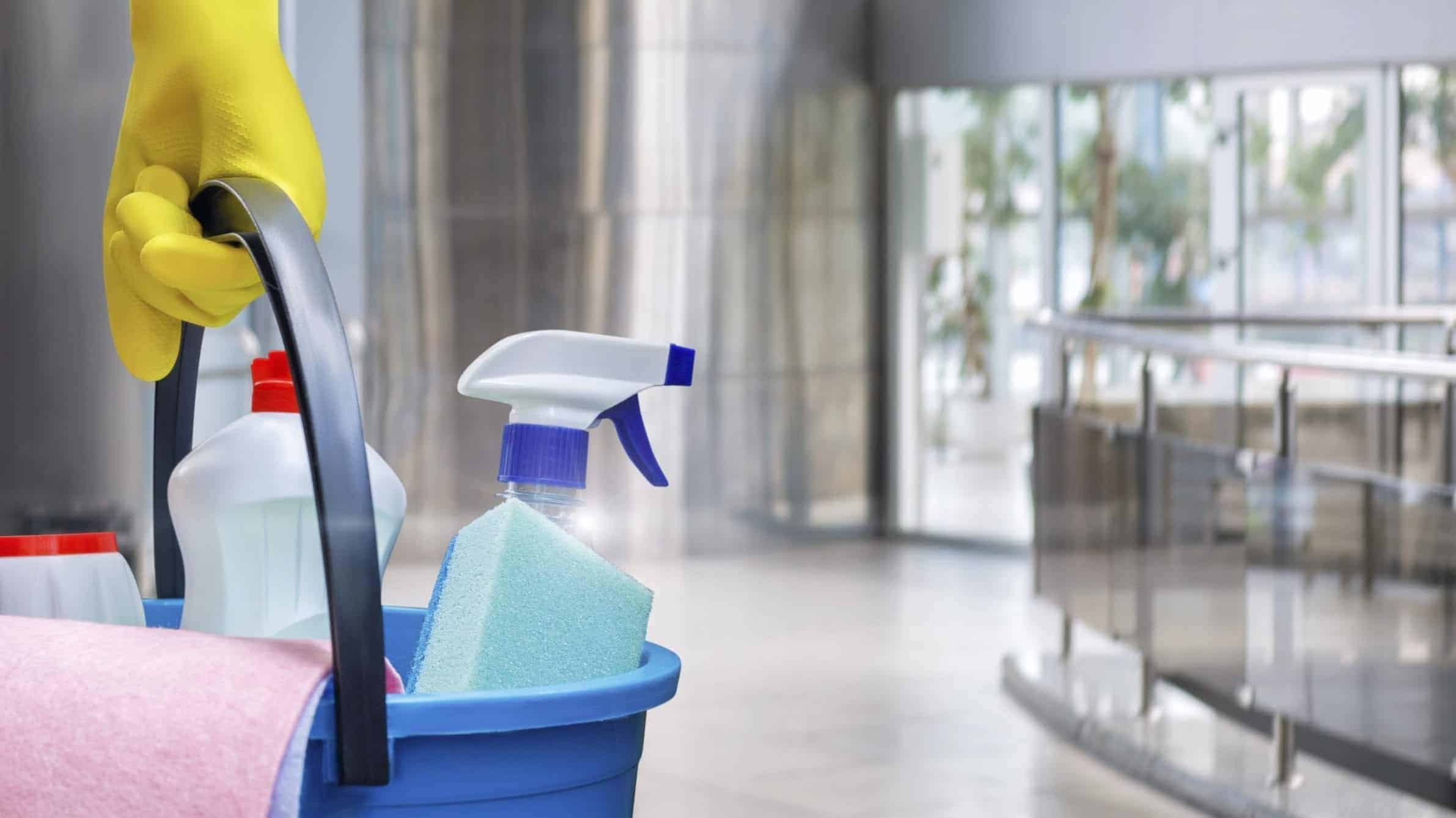 Valencia Pro Cleaning Agency