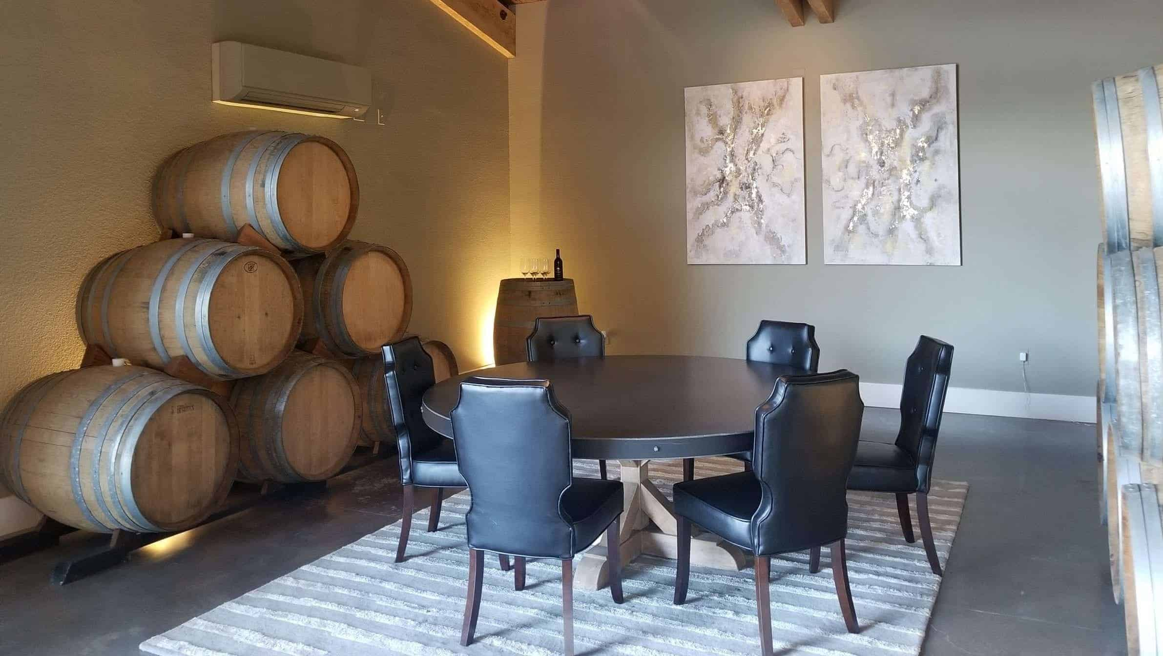Maxville Winery