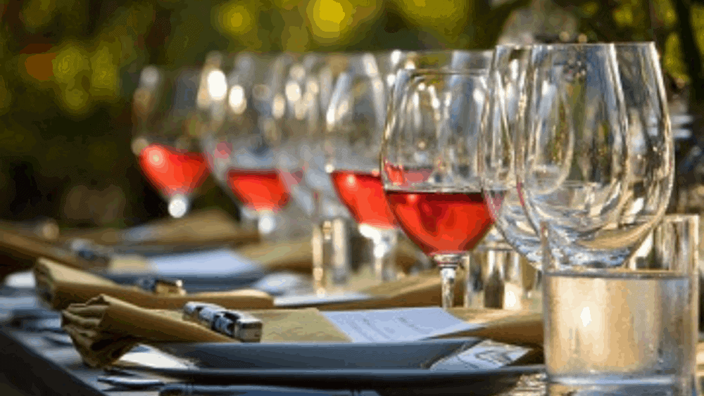 Rosé,  The Wine of Summer