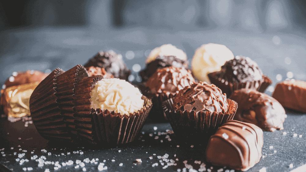 Chocolate Indulgence in St. Helena