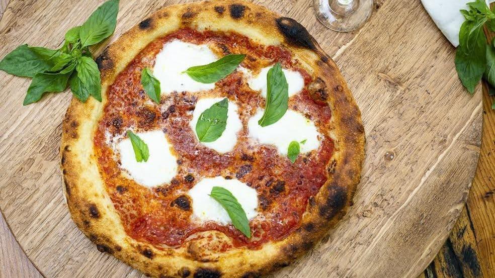 Tra Vigne Queens-Pizza