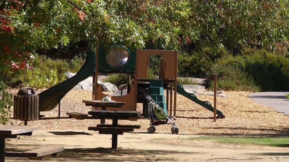 Mary Fryer Park