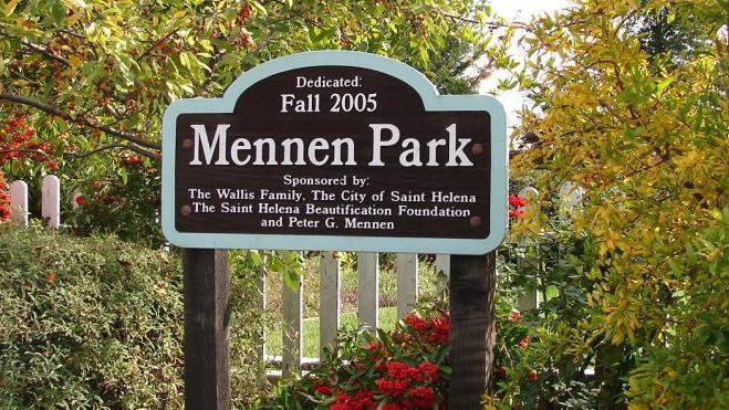 13831Stephen C. McCullagh Park