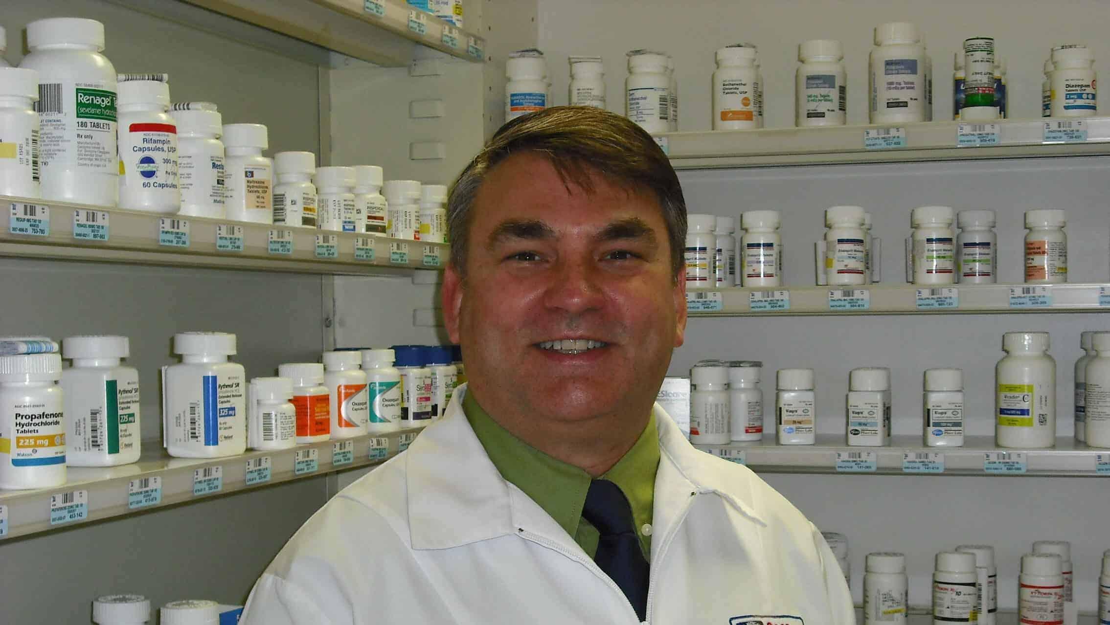 Smith's Pharmacy