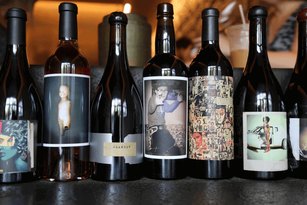 Orrin Swift Wines