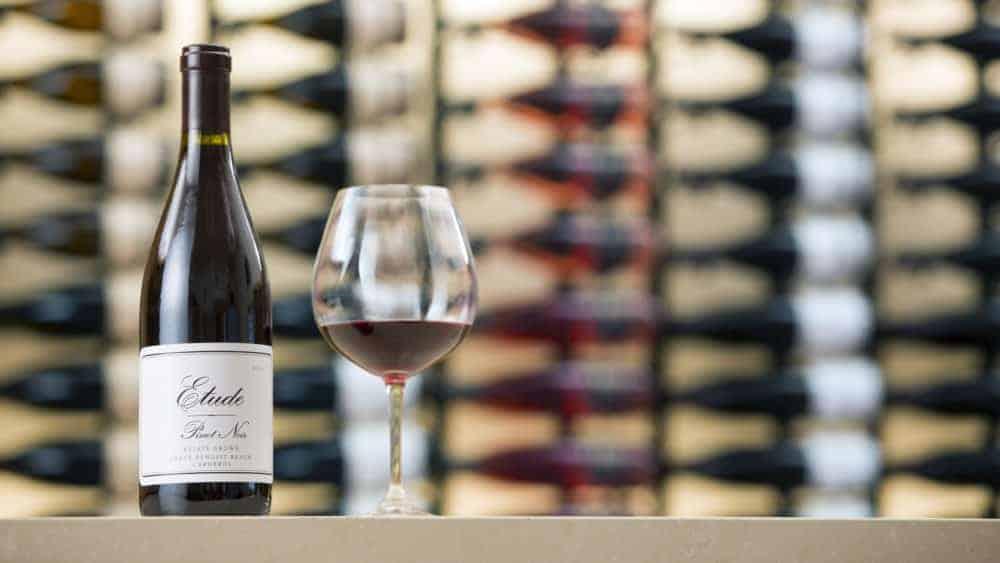 Etude wines