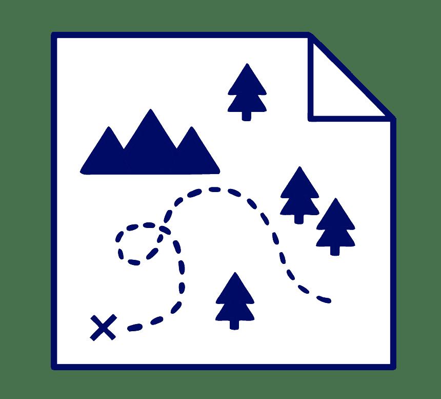 Hiking & Mountain Biking