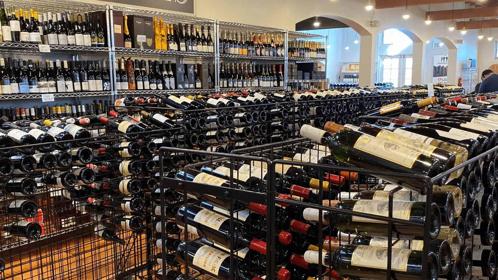 Gary's Wine & Marketplace
