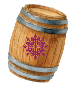 HOLIDAY WINE BARREL TOUR