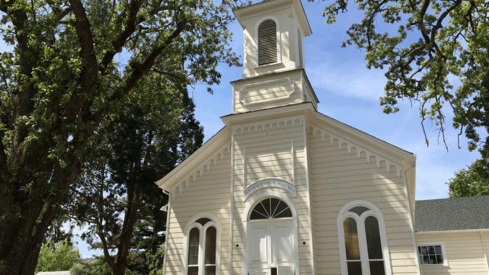 16628Yountville Community Church