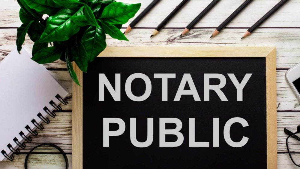 16961Pin Point Notary