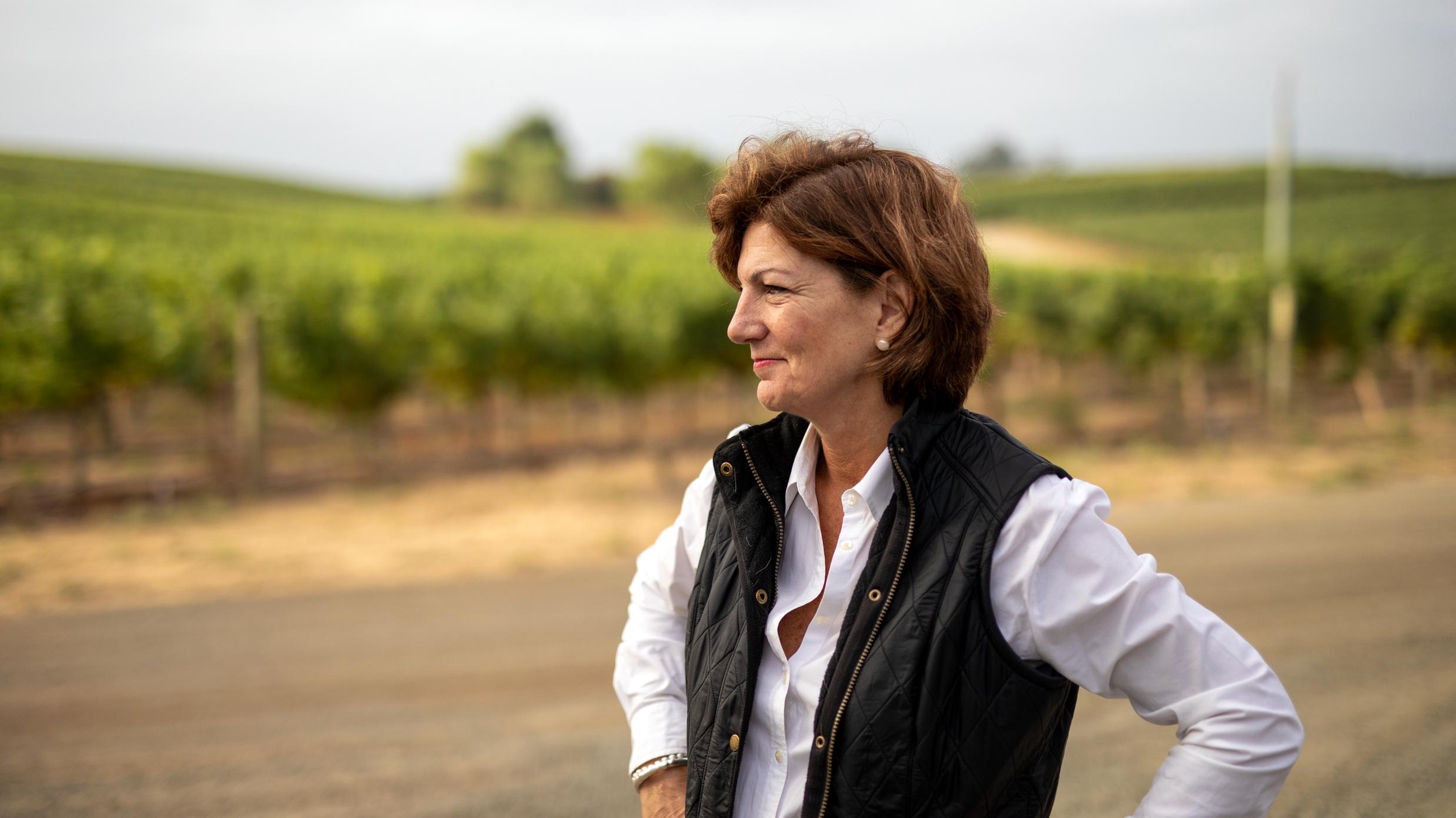Paula Kornell Sparkling Wine