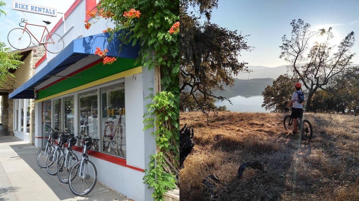 St. Helena Cyclery