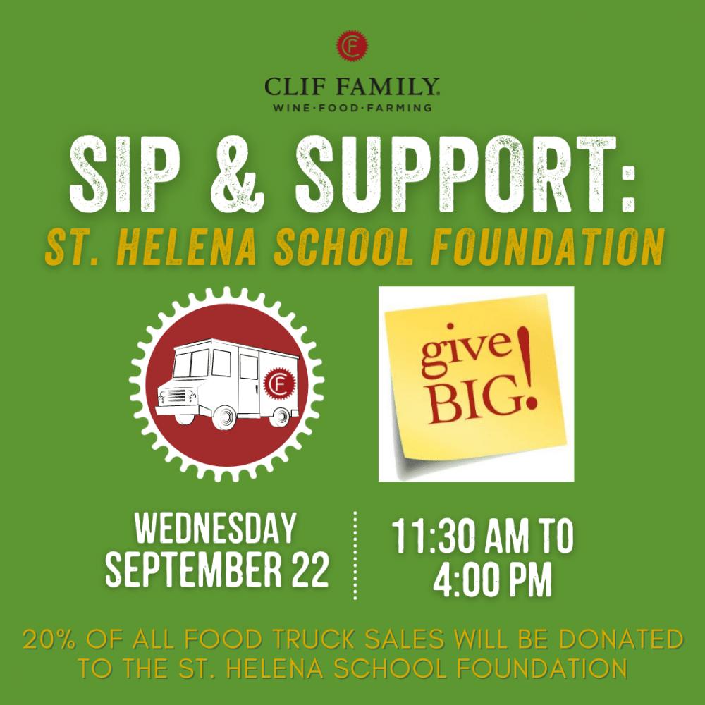 St. Helena School Foundation