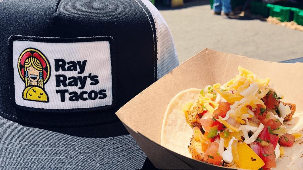17947Ray Ray's Tacos